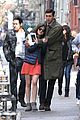 dakota johnson cuddles up to nicholas braun 08