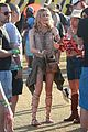 diane kruger joshua jackson hold hands at coachella 06