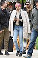 nicole richie treats herself to a antique road show sunday 01