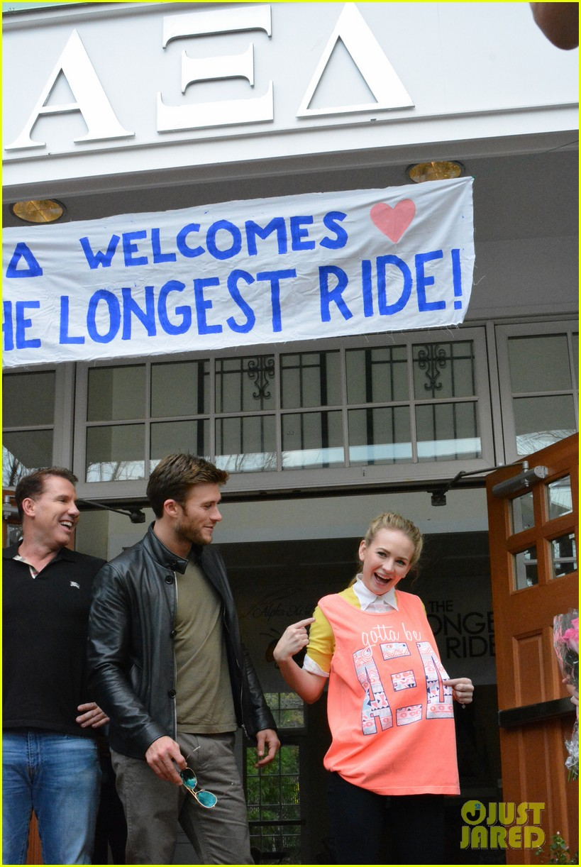 scott eastwood total sweetheart georgia tech 053338318