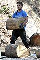 shia labeouf channels inner lumberjack 09