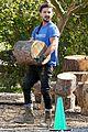 shia labeouf channels inner lumberjack 17