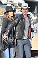 ian somerhalder nikki reed kiss passionately in venice 04