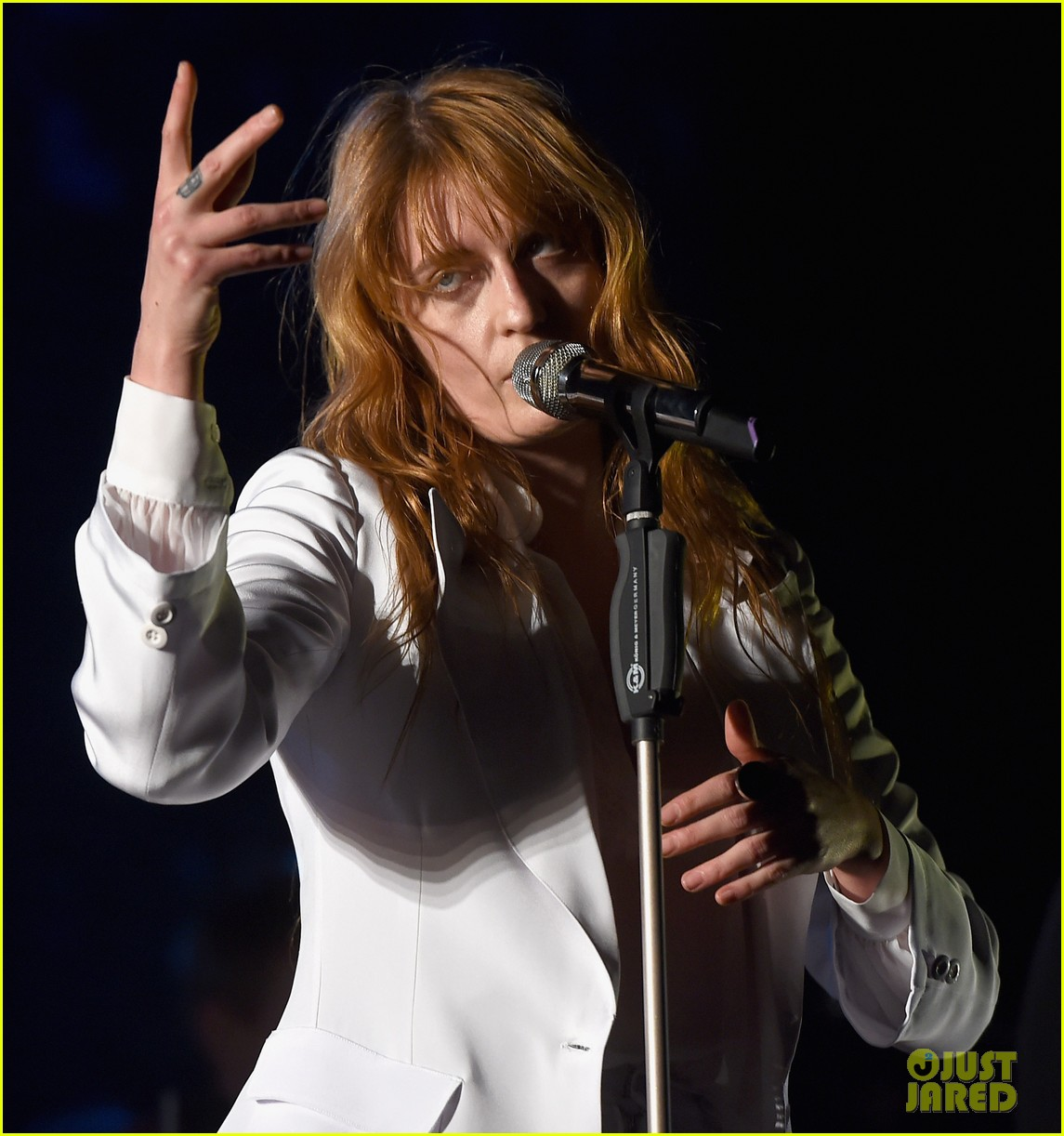 florence and the machine ship to wreck