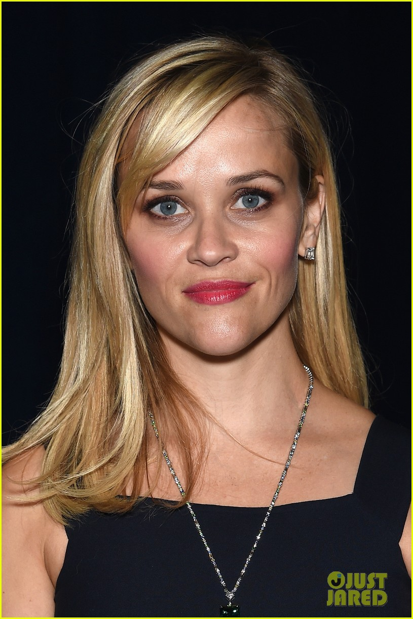 Reese Witherspoon Recr...