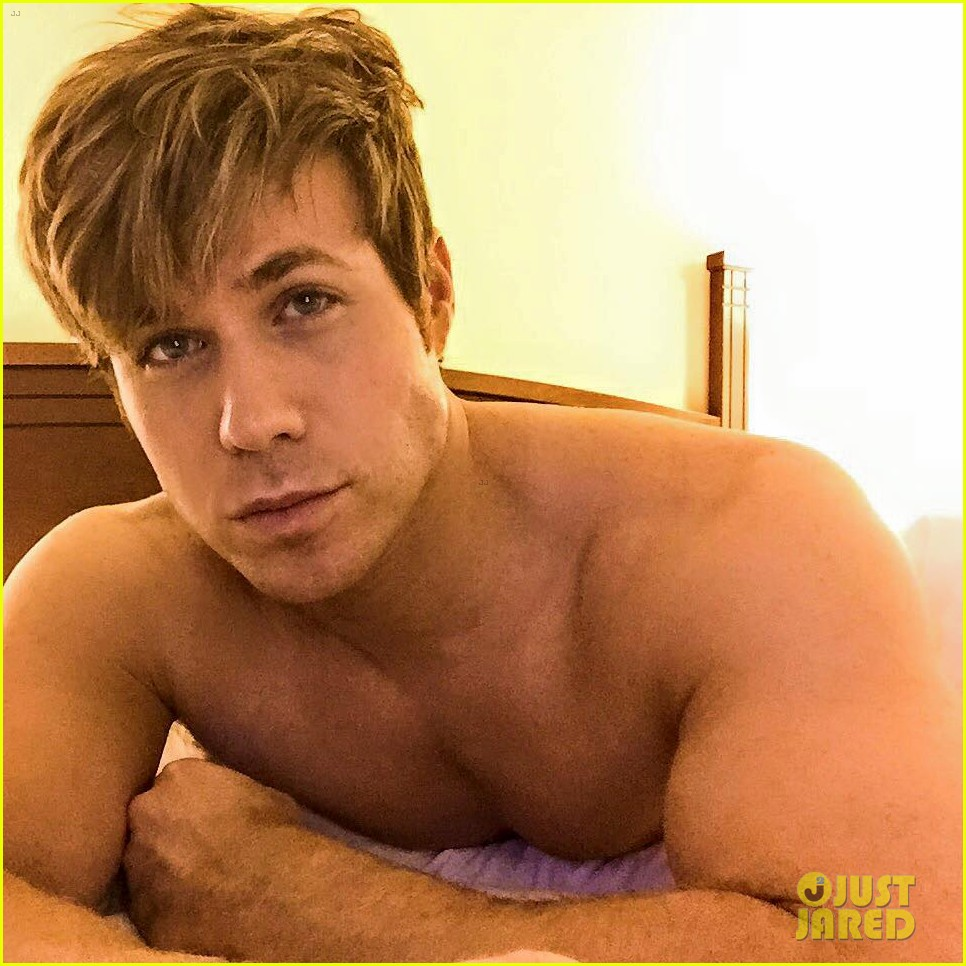 ashley parker angel american horror story