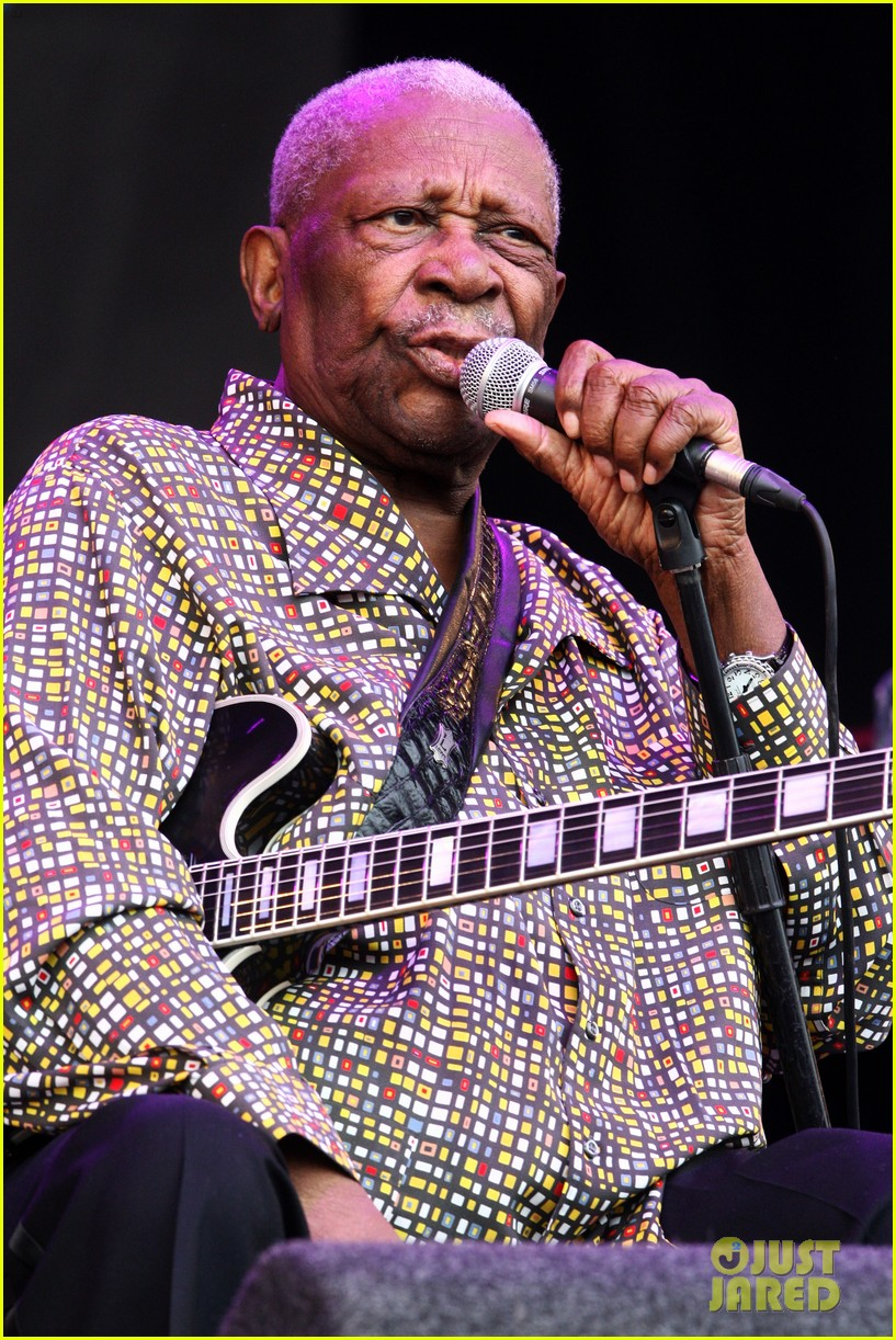 Full Sized Photo of bb king dead 03 | photofull | Just Jared