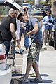 gerard butler wraps up weekend by stocking up on groceries 04