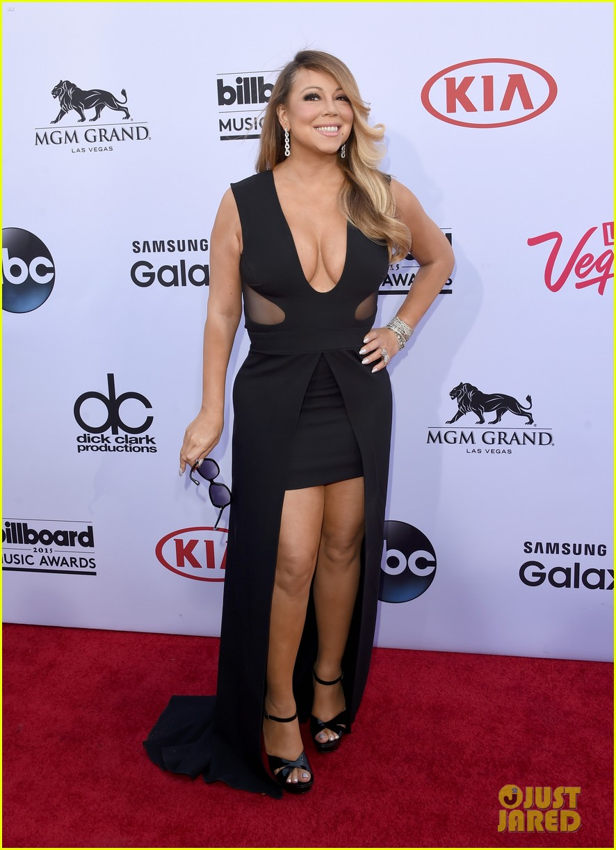 Mariah Carey Sings 'Infinity' at Billboard Awards 2015 ... Mariah Carey Songs