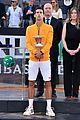 novak djokovic maria sharapova win italian open titles 09