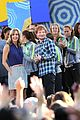 ed sheeran explains why he and taylor swift never hooked up 01