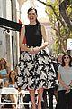 julianna margulies hollywood star walk fame 17