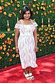 mindy kaling freida pinto look like bffs at veuve clicquot polo classic 07