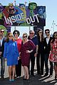 mindy kaling amy poehler cried making inside out 13