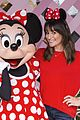 lea michele minnie mouse bday chris colfer walk in rain 03