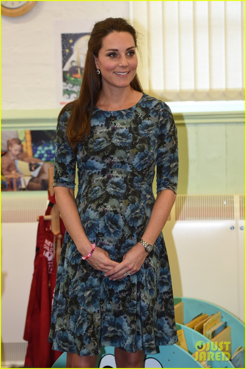 kate middleton gives birth prince william second child 153360463