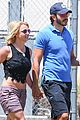 britney spears charlie ebersol still going strong 12