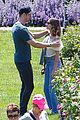 alexander skarsgard alexa chung pda at the park 04