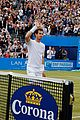 andy murray wins fourth queen club title 29
