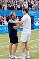 andy murray wins fourth queen club title 34