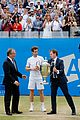 andy murray wins fourth queen club title 37