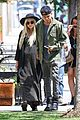 ashlee simpson evan ross tina simpson engaged lunch 13