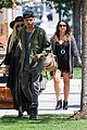 ashlee simpson evan ross tina simpson engaged lunch 19