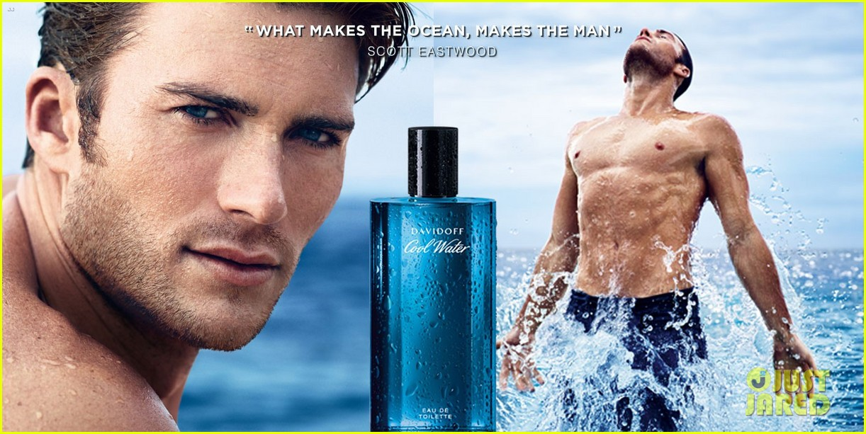 Full sized photo of scott eastwood shirtless ocean - David s salon eastwood ...