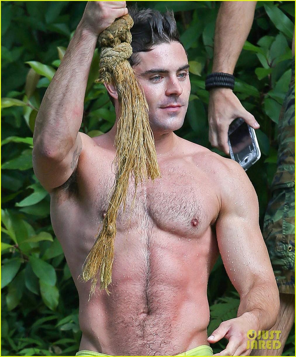 Zac Efron Naked Really 99