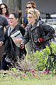 ghostbusters first day filming set pics 01