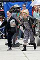 ghostbusters first day filming set pics 07