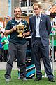 prince harry launches the rugby world cup trophy tour 2015 05