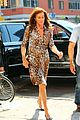 caitlyn jenner leopard print dress 23