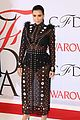kim kardashians cfda dress caught on fire 16