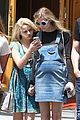 jaime king joey king baby shower 03