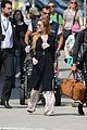 lindsay lohan italy after community service 09