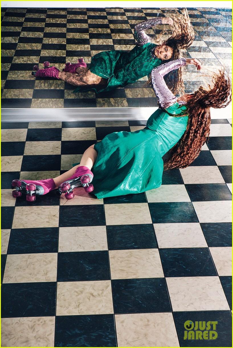Lorde posa para DAZED MAGAZINE. Lorde-dazed-magazine-interview-quotes-03
