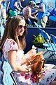 pippa middleton enjoys tennis match before charity bike ride 10