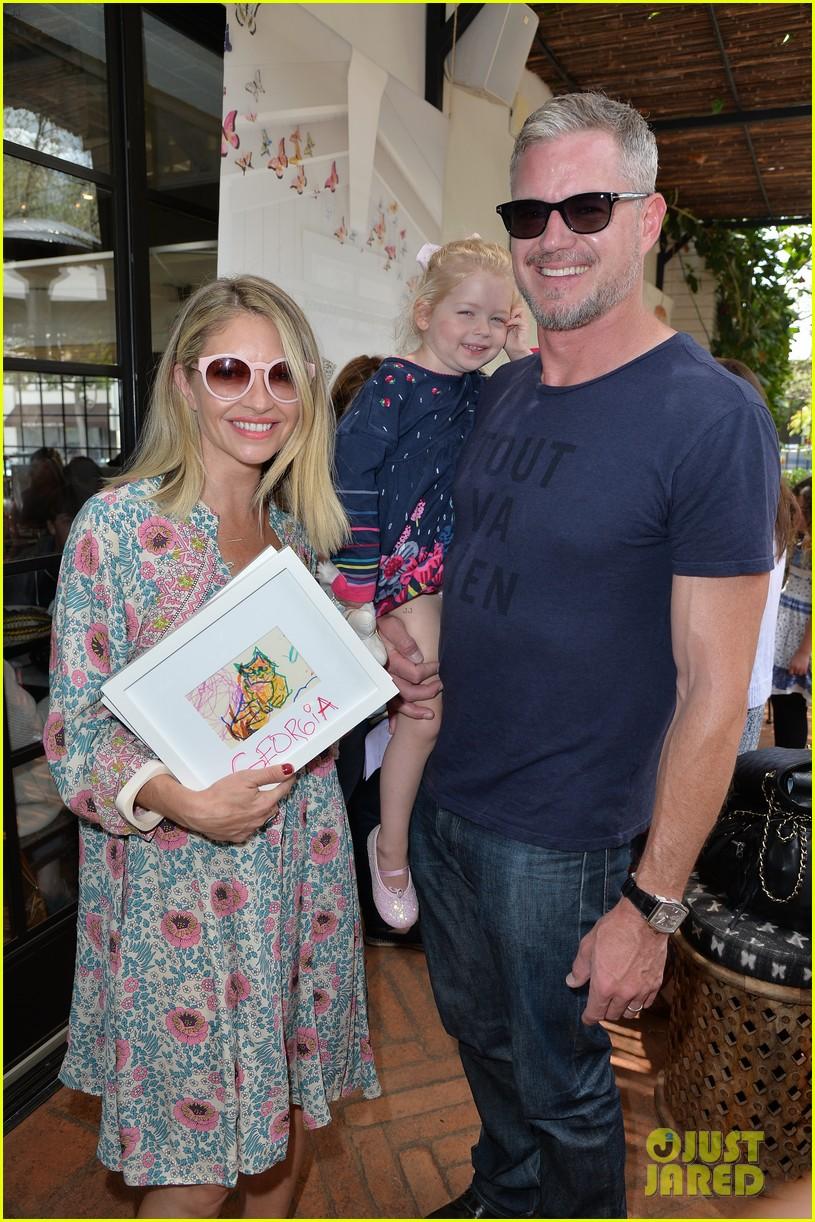 Busy Philipps Julie Bowen Amp Eric Dane Make It A Family