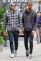 zachary quinto miles mcmillan prep for their anniversary 10