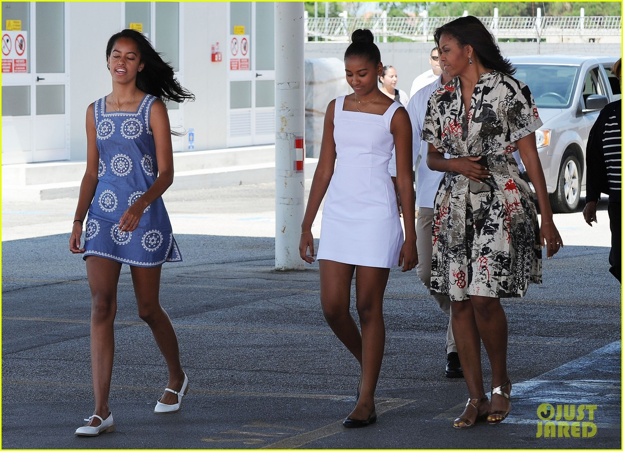 The best: sasha and malia dating after divorce