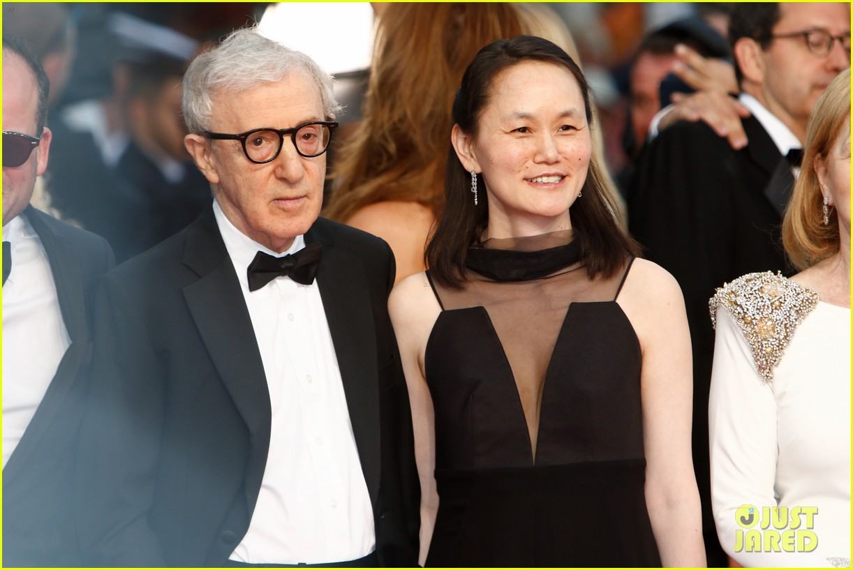 woody allen and soon yi previn relationship