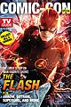 melissa benoist is supergirl on tv guide cover 04