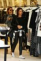 hailey baldwin shopping laura lentz sydney 30
