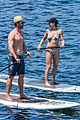 chris hemsworth shirtless corsica wife elsa pataky bikini 24
