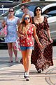lindsay lohan surrounds herself wtih strong smart women 35