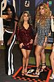 ricky martin william levy fifth harmony hit the stage at univision 04