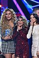 ricky martin william levy fifth harmony hit the stage at univision 32