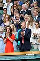 prince william kate middleton cheer on andy murray at wimbledon 04