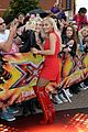 rita ora olly murs x factor manchester photocall london 03